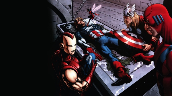 the-avengers-mourne-for-dead-captain-america
